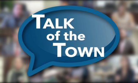 Talk of the Town | Cindy Friedman Legislative Update September 2020