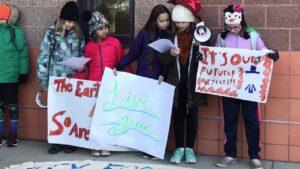 Boston Climate Strike Promo – Join on December 6, 2019