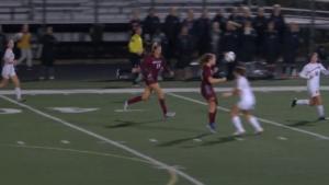 Arlington High School Girls Soccer vs Woburn – November 5th, 2019