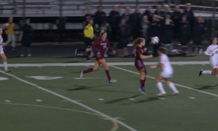 Arlington High School Girls Soccer vs Woburn – November 5th, 2019