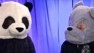 The Studio B Nature Show – Episode 1 – Giant Pandas