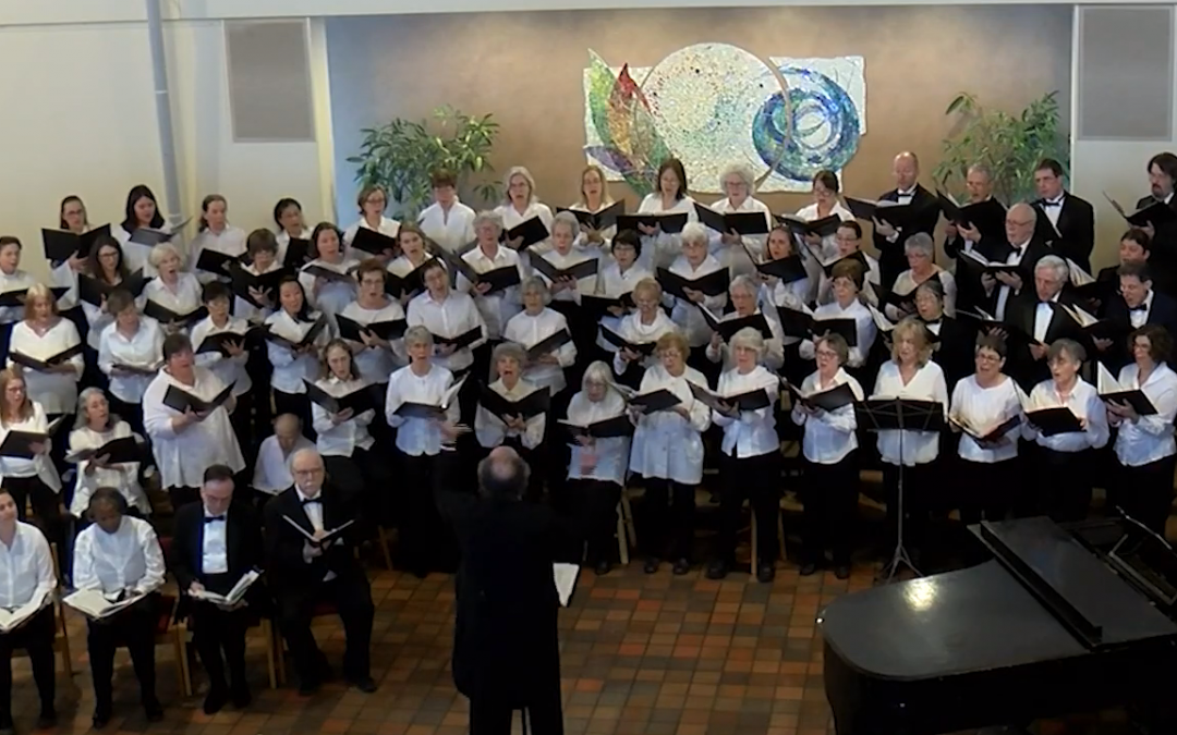"Arlington-Belmont Chorale and Chamber Chorus Concert – ""Game of Pairs"""
