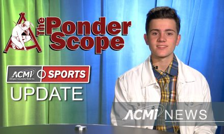 The Ponder Scope and Sports Update | November 01, 2019
