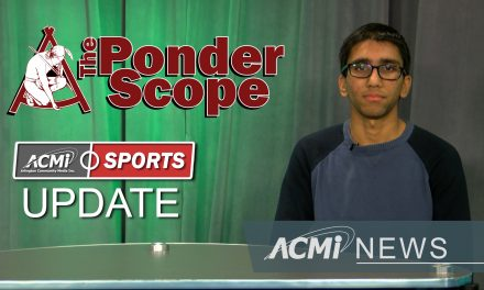 The Ponder Scope and Sports Update | November 21, 2019