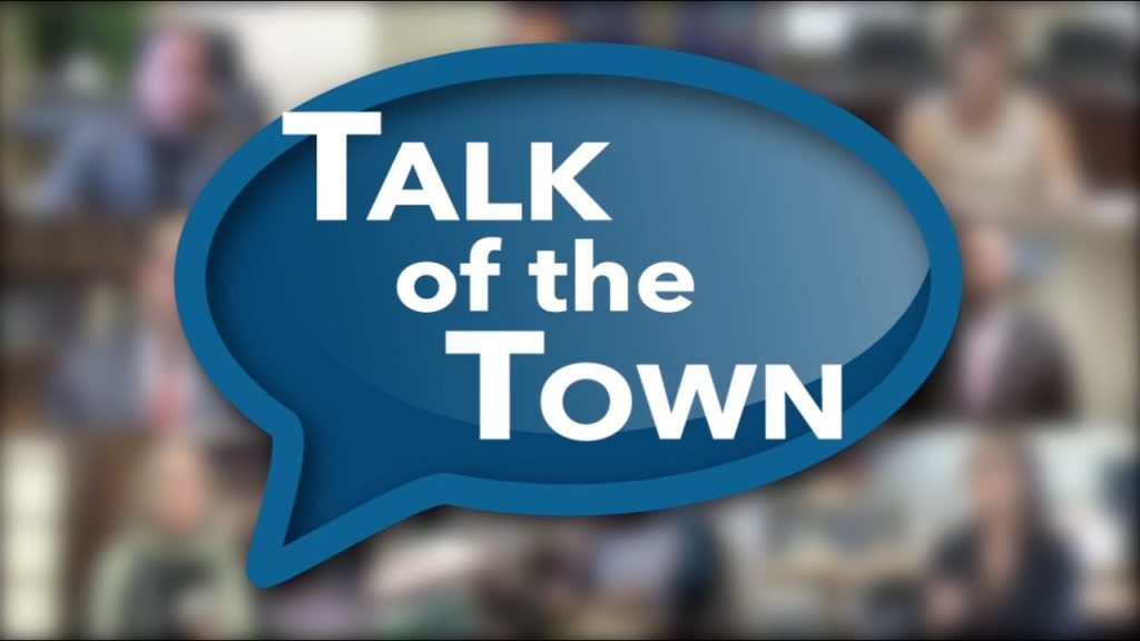 Talk of the Town | Lt. Brendan Kiernan – Citizen Police Academy