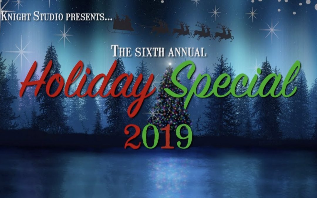 2019 Annual Holiday Special