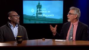 Justice in the Balance | Neil Osborne, Esq.