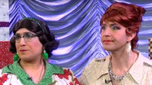 Regent Theatre TV EP03: Calamari Sisters