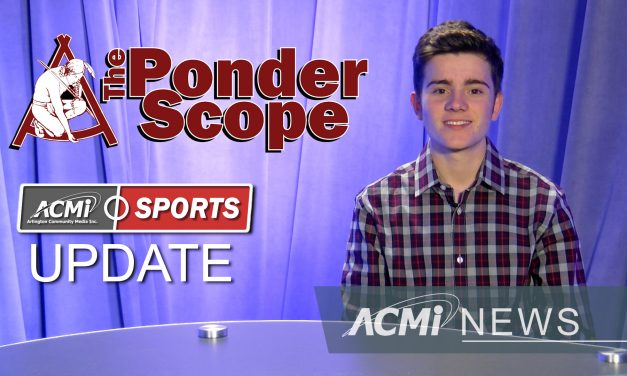 The Ponder Scope and Sports Update | December 06, 2019