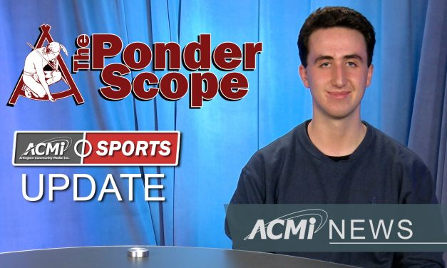 The Ponder Scope and Sports Update | December 13, 2019