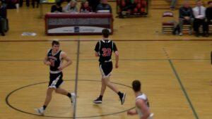 Arlington High School Boys Basketball vs Winchester – January 3, 2019
