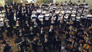 Arlington Philharmonic Orchestra: Music Gazing – Beethoven's Mass Op 86