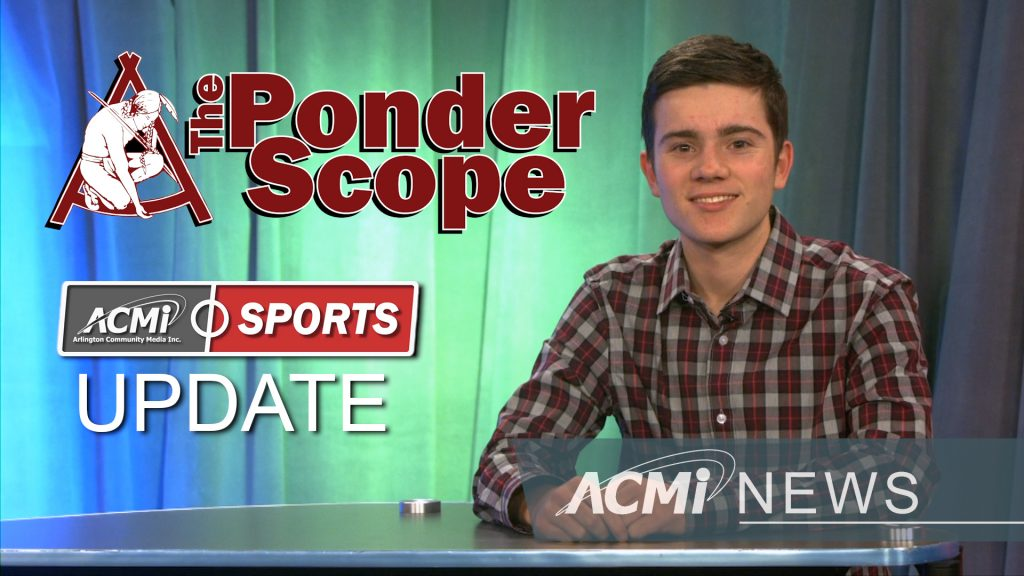 The Ponder Scope and Sports Update | January 24, 2020