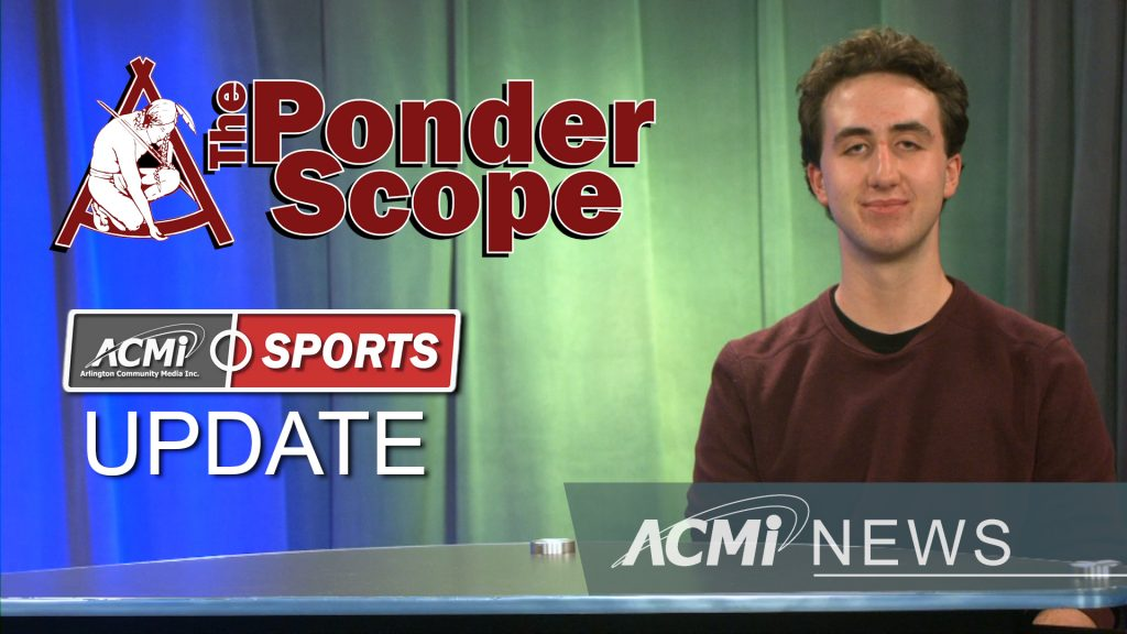 The Ponder Scope and Sports Update | January 31, 2020