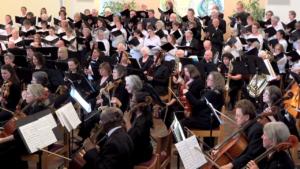 Music Gazing – Poulenc's Stabat Mater