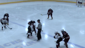 Arlington High School Girls Hockey vs Belmont – February 15th, 2020