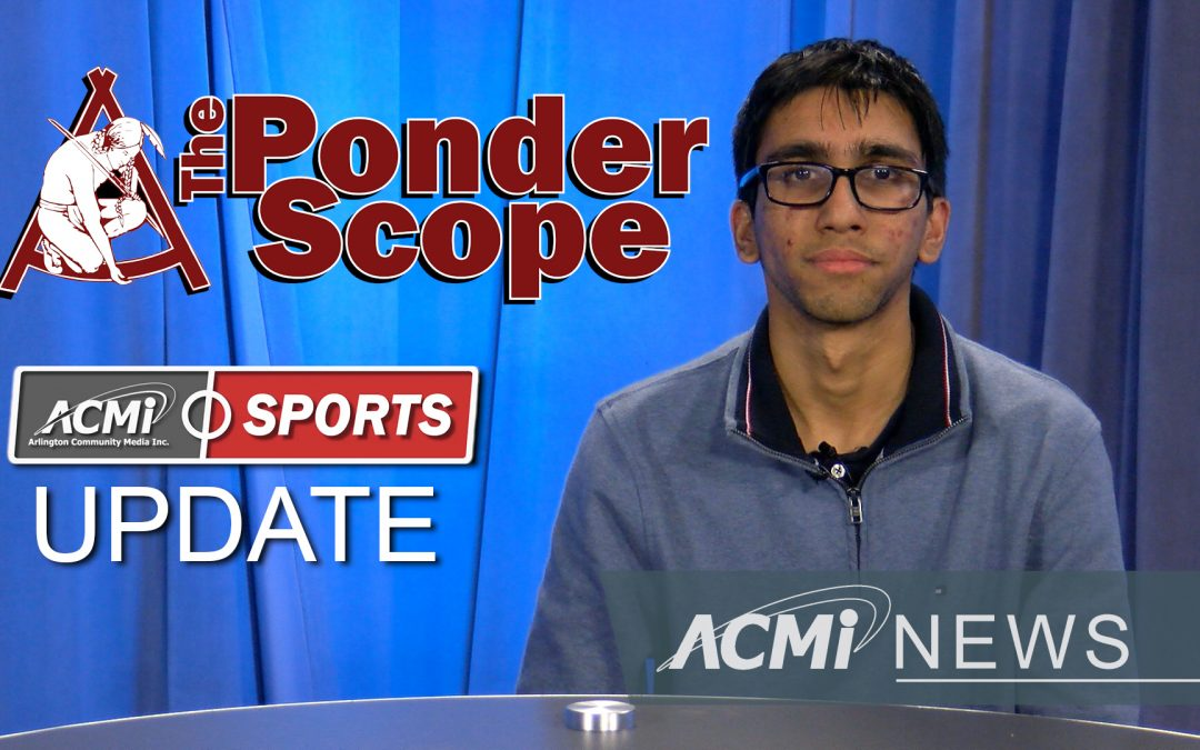 The Ponder Scope | February 14, 2020