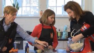 Teens Cook – Season 3 Episode 5 – Bugnes