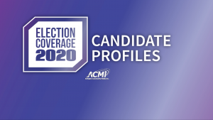 Select Board Candidate Profiles 2020 – Michaiah Healy