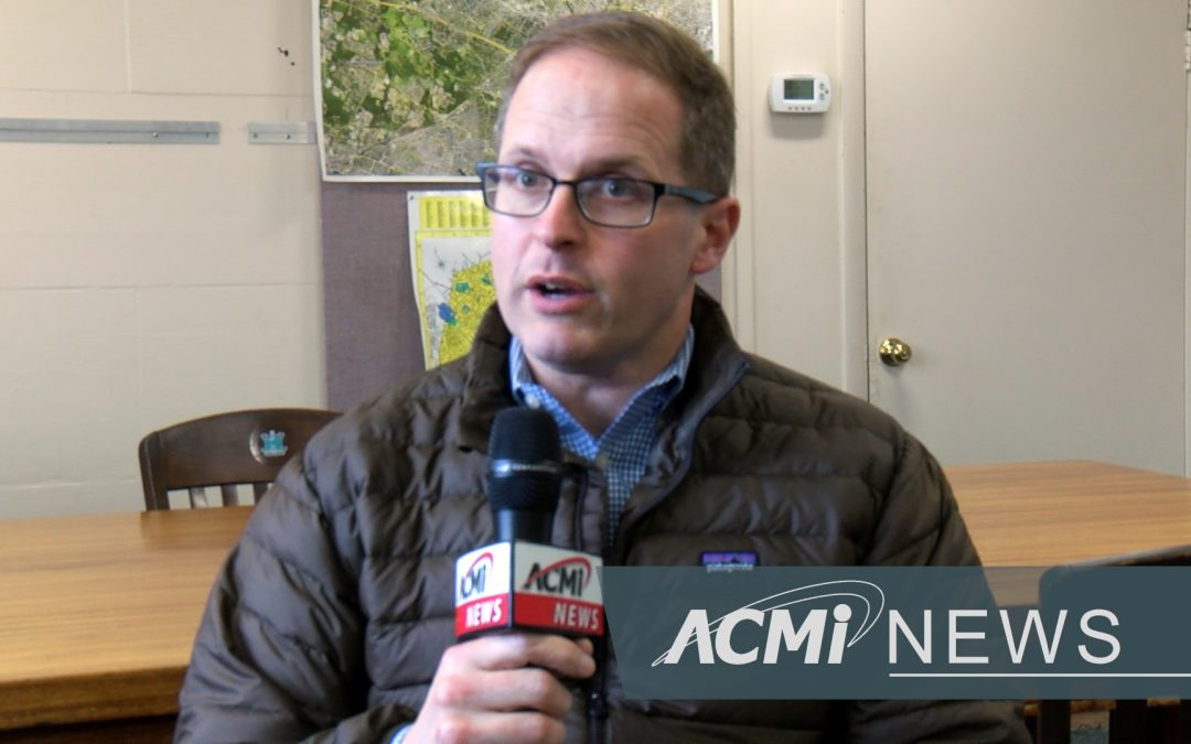 Coronavirus Update with Town Manager Adam Chapdelaine – 3/16/20