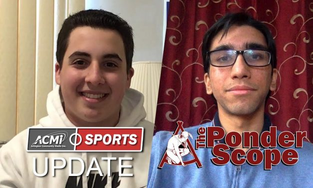 The Ponder Scope and Sports Update | April 17, 2020
