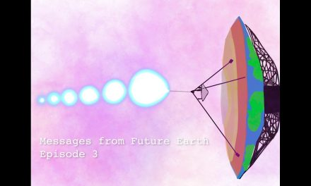 Messages From Future Earth – Episode 3