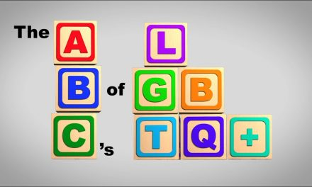 ABCs of LGBTQ+ / Identities and Orientations