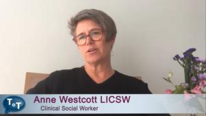 Talk of the Town | Anne Westcott, Tensions & Strategies in COVID-19 era