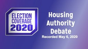 Arlington Housing Authority Debate 2020