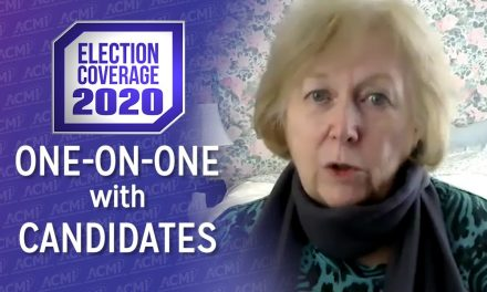 One-on-One | Town Clerk – Janice Weber