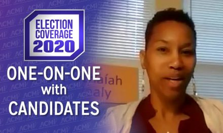 One-on-One | Select Board – Michaiah Healy