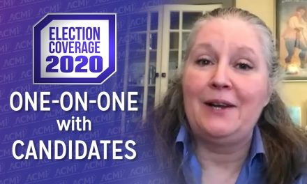 One-on-One | Town Clerk – Juliana H. Brazile