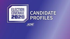Assessors Candidate Profiles 2020 – Gordon Jamieson