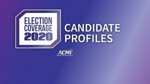 Select Board Candidate Profiles 2020 – Lenard T. Diggins