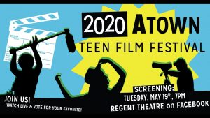 A-Town 2020 Screening Promo – Tune in Tuesday, May 19!