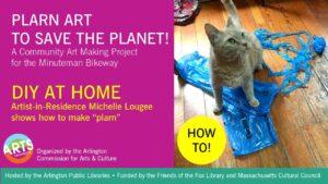 How To: Make Plarn