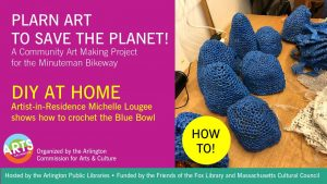 How To: The Blue Bowl