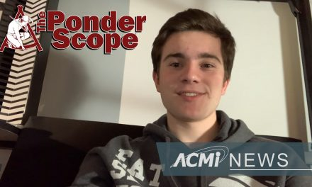 The Ponder Scope | May 08, 2020