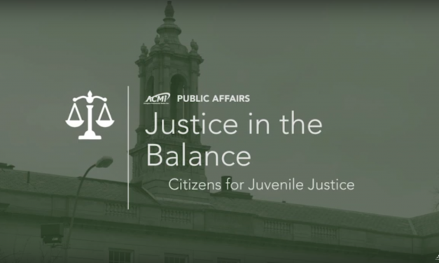 Justice in the Balance | Citizens for Juvenile Justice