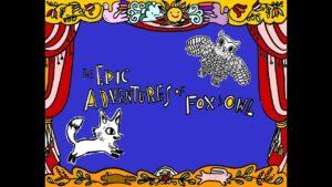 Take the Fox and Owl Challenge!