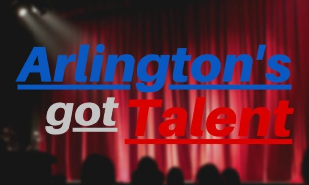 Arlington's Got Talent | Fundraiser for the Jimmy Fund | June 26, 2020