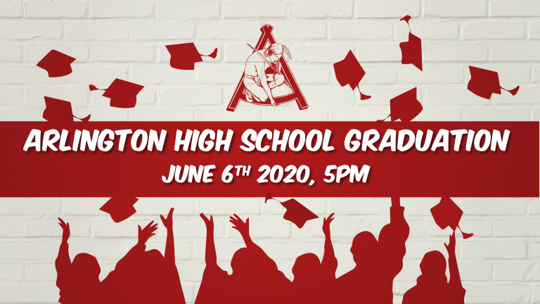 AHS Graduation Events 2020