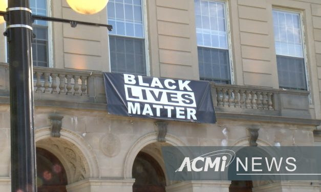Arlington's Black Lives Matter Proclamation