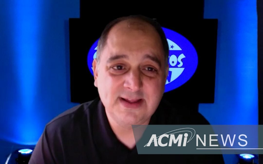 Nationwide Accolades for the Steve Katsos Show