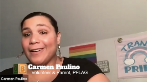 ABCs of LGBTQ+  | Family Supports and Challenges