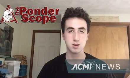 The Ponder Scope | June 05, 2020