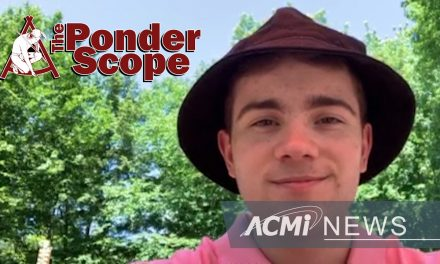 The Ponder Scope | June 19, 2020