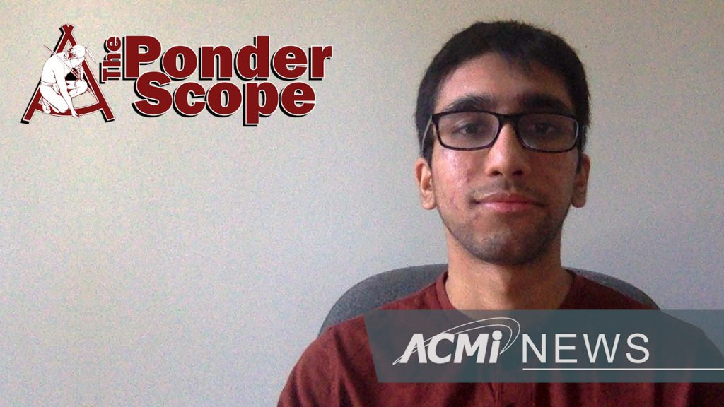 The Ponder Scope | June 10, 2020