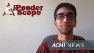 The Ponder Scope | June 10, 2020