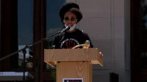 The Black Student Alum Activates Arlington – June 20, 2020